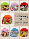 Tas Slempang Coin - SGM